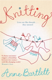Knitting, Paperback Book