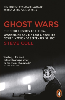 Ghost Warsin Laden, From The Soviet Invasion To September 10, 2001, Paperback Book