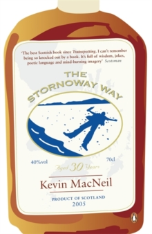 The Stornoway Way, Paperback
