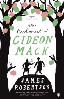 The Testament of Gideon Mack, Paperback