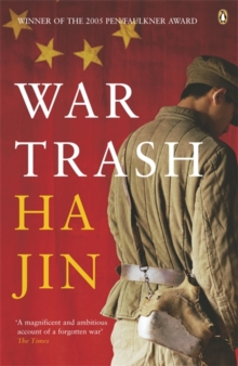 War Trash, Paperback Book