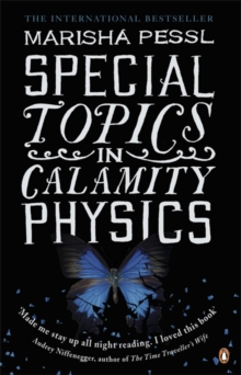 Special Topics in Calamity Physics, Paperback Book