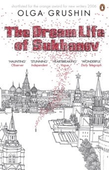 The Dream Life of Sukhanov, Paperback