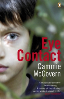 Eye Contact, Paperback Book