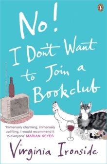 No! I Don't Want to Join a Bookclub, Paperback