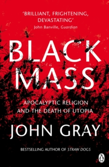 Black Mass, Paperback Book