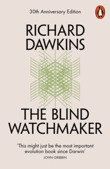 The Blind Watchmaker, Paperback