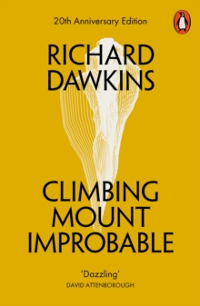 Climbing Mount Improbable, Paperback Book