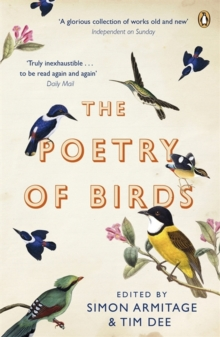 The Poetry Of Birds,, Paperback Book