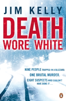 Death Wore White, Paperback