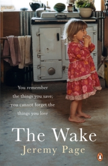 The Wake, Paperback Book