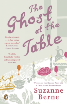 The Ghost at the Table, Paperback
