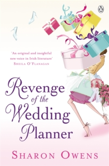 Revenge of the Wedding Planner, Paperback