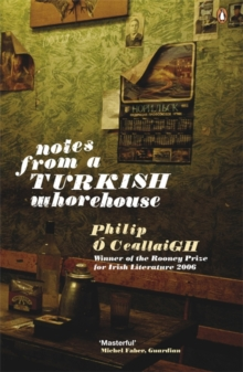 Notes from a Turkish Whorehouse, Paperback