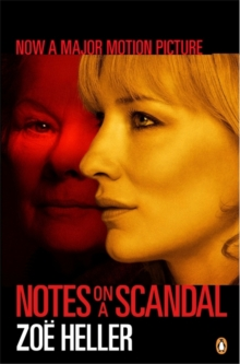 Notes on a Scandal, Paperback