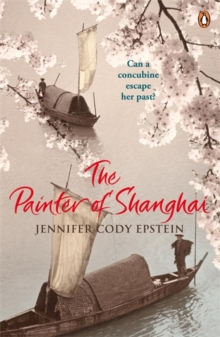 The Painter of Shanghai, Paperback