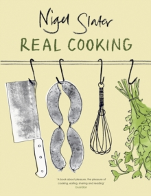Real Cooking, Paperback