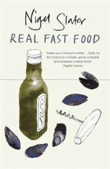 Real Fast Food, Paperback