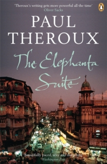 The Elephanta Suite, Paperback Book