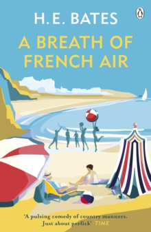 A Breath of French Air, Paperback