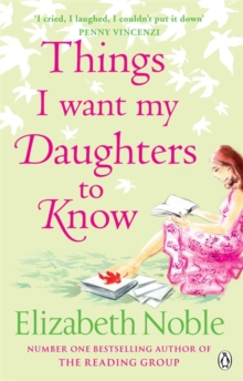 Things I Want My Daughters to Know, Paperback