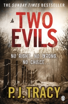 Two Evils, Paperback Book