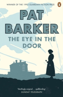 The Eye in the Door, Paperback
