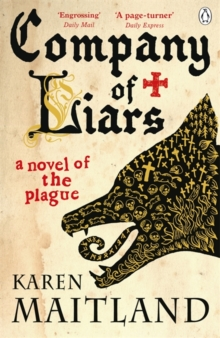 Company of Liars, Paperback