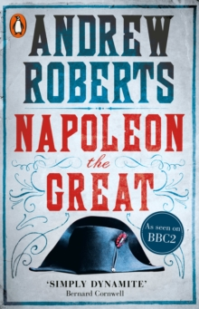 Napoleon the Great, Paperback