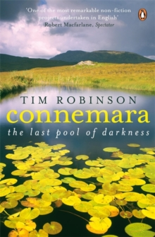 Connemara : The Last Pool of Darkness, Paperback