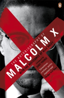 Autobiography of Malcolm X, Paperback
