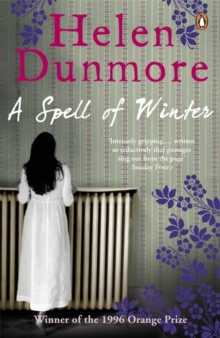 A Spell of Winter, Paperback