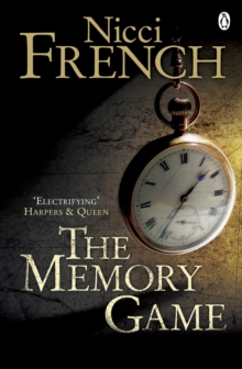 The Memory Game, Paperback