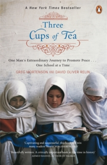 Three Cups of Tea, Paperback