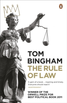 The Rule of Law, Paperback