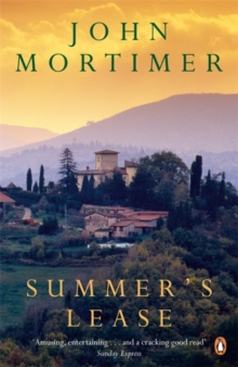 Summer's Lease, Paperback Book