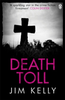 Death Toll, Paperback Book