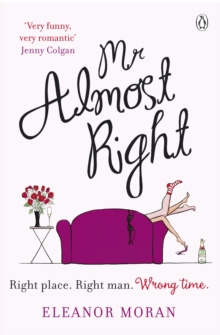 Mr Almost Right, Paperback