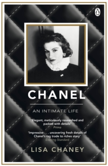 Chanel : An Intimate Life, Paperback