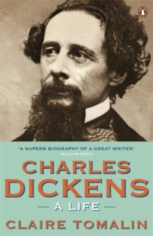 Charles Dickens : A Life, Paperback