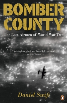 Bomber County, Paperback