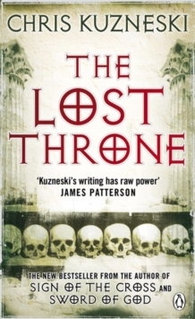 The Lost Throne, Paperback Book
