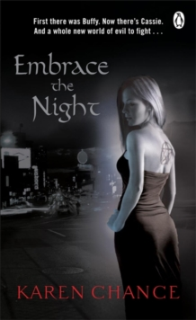 Embrace the Night, Paperback