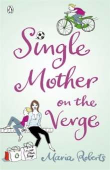 Single Mother on the Verge, Paperback Book
