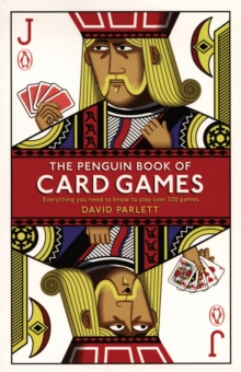 The Penguin Book of Card Games, Paperback