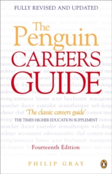 The Penguin Careers Guide, Paperback Book