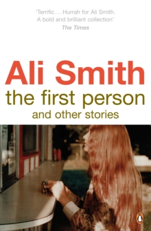The First Person and Other Stories, Paperback
