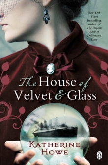 The House of Velvet and Glass, Paperback Book