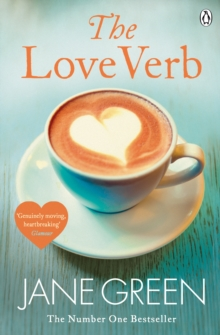 The Love Verb, Paperback