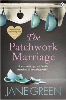 The Patchwork Marriage,, Paperback Book